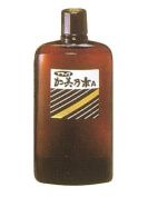KAMINOMOTO | Hair Regrowth Treatment | Black KAMINOMOTO A 143ml