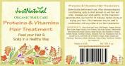 Protein & Vitamin Hair Treatment
