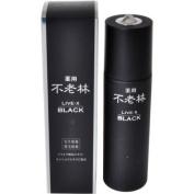 Shiseido Live-X BLACK Hair Tonic for Men Medicated Flowline 200ml