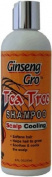 Ginseng Gro Tea Tree Shampoo