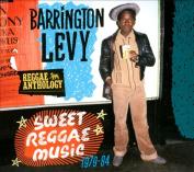 Sweet Reggae Music 1979-84