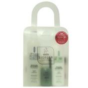 Dr Ross' BIOGEM Starter Kit-Shampoo 240ml /Conditioner 180ml/Treatment 60ml- Oily