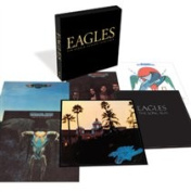 The  Studio Albums 1972-1979 [Box]
