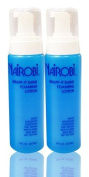 "Nairobi Wrapp-It Shine Foaming Lotion 8 fl. oz. (237 ml)""Pack of 5.1cm"