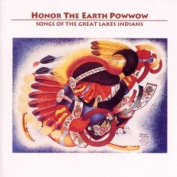 Honor the Earth Powwow