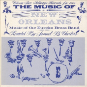 Music of New Orleans, Vol. 2
