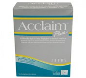 Zotos Acclaim Plus Acid Perm for High-Lift Tinted,Highlighted or Bleached/Toned Hair