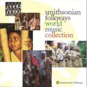 Smithsonian Folkways FW-08818-CCD Classical Arabic Music