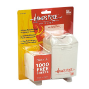 Fuji Hands Free Dispenser with Fuji Papers