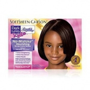 Dark and Lovely No-Lye Conditioning Relaxer System for Children