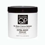 Elasta Qp Extra Body No Base Creme Relaxer Regular