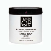 Elasta Qp Extra Body No Base Creme Relaxer Super
