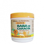 Baba De Caracol Relaxer Cream Super 240ml