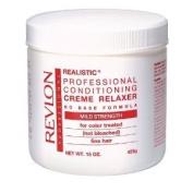 Revlon Professional Conditioning Cream Relaxer 440ml- Mild