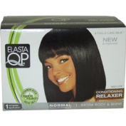 Elasta QP No Lye Conditioning Relaxer Kit, Normal, 1 Application, 7 Count