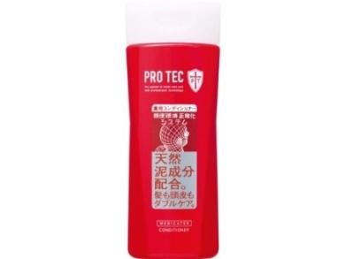 Lion PRO TEC | Conditioner | DORO(Clay) Spa Conditioner 180g (Japan Import)