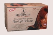 "Dr Miracle's """"Feel It"""" Thermalceutical Intensive No Lye Super Hair Relaxer"