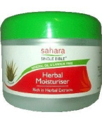 Sahara Single Bible Herbal Moisturiser