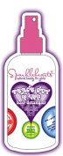 Sparklehearts Natural Beauty for Girls Peace Out No Knots Hair Detangler 8 fl. oz. Hair Care 222702