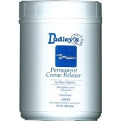 Dudley's No Base Permanent Creme Relaxer Super 1540ml