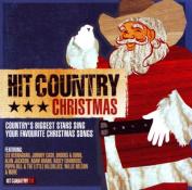 Hit Country Christmas Album