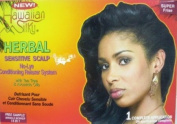 Hawaiian Silky Herbal Relaxer System - Super Frise 1 Application