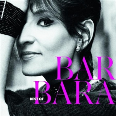 Best of Barbara