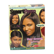"SMARTPERM ""REGULAR"" (NO-LYE..ANTI-BREAKAGE) RELAXER SYSTEM"