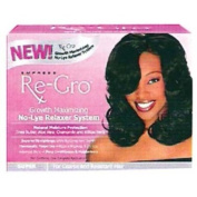 Empress Re-Gro Growth Maximising No-Lye Relaxer SUPER