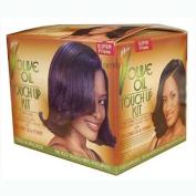 Vitale Olive Oil Touch Up Relaxer Kit SUPER