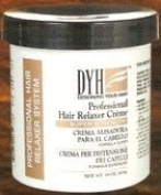 DYH Professional Hair Relaxer Creme 470ml