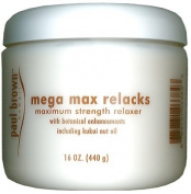 Paul Brown Hawaii Mega Max Relacks - Maximum Strength Relaxer - 470ml