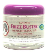Fantasia Frizz Buster Straightening Gel 470ml