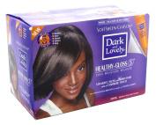 Dark & Lovely Relaxer Kit Super