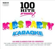 Karaoke: 100 Hits Presents