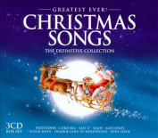 Greatest Ever! Christmas Songs