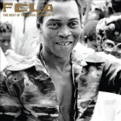 The  Best of the Black President, Vol. 2 [Digipak]