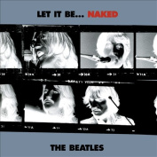 Let It Be ... Naked by The Beatles 2CD