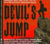 Devil's Jump