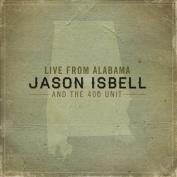 Live from Alabama [Digipak]