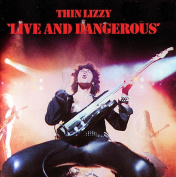 Live and Dangerous [Deluxe Edition]