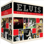 The Perfect Elvis Presley Collection [Box]