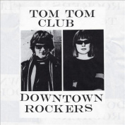 Downtown Rockers *