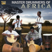 Master Drummers of Africa