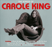The  Songs of Carole King [Box]