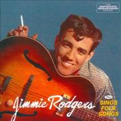 Jimmie Rodgers/Jimmie Rodgers Sings Folk Songs *