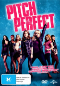 Pitch Perfect [Region 4]