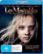 Les Miserables Blu-Ray [Region B] [Blu-ray]