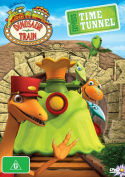 Dinosaur Train: Time Tunnel [Region 4]