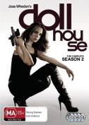 Dollhouse: Season 2  [4 Discs] [Region 4]